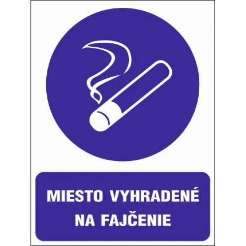 Pre fajčenie